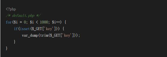 SG :一个简单的PHP语法糖扩展