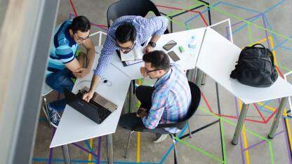如何通过这三个妙招,打造一支高效的研发团队
