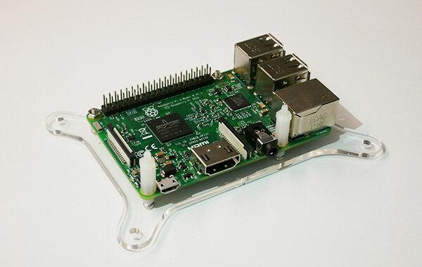 用 Amazon Lex 和 Raspberry Pi 构建语音套件