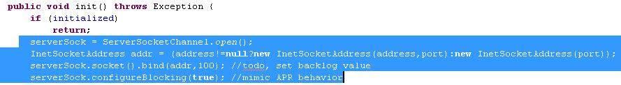 Tomcat处理HTTP请求源码分析(下)