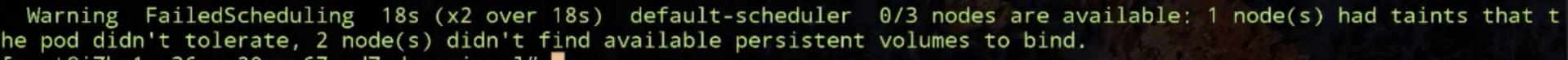 从零开始入门 K8s:应用存储和持久化数据卷:存储快照与拓扑调度
