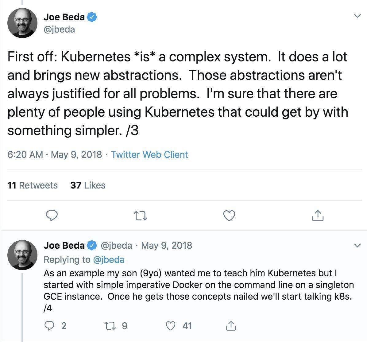 """复杂性会成为Kubernetes的""""致命伤""""吗?"""