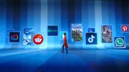 最大程度的开放:Windows 11即将迎来第三方应用商店