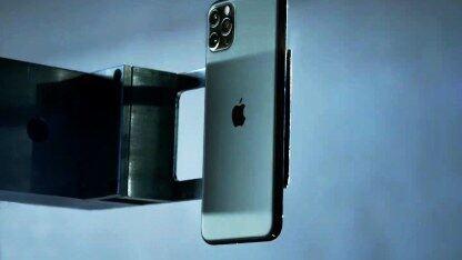 苹果最新A13仿生芯片可还行?