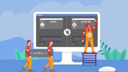Java赢了很多小战役,但如何赢得这场艰苦卓绝的大战争?