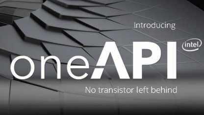 英特尔副总裁Bill Savage:跨架构编程的开放oneAPI是替代CUDA和OpenCL的选项