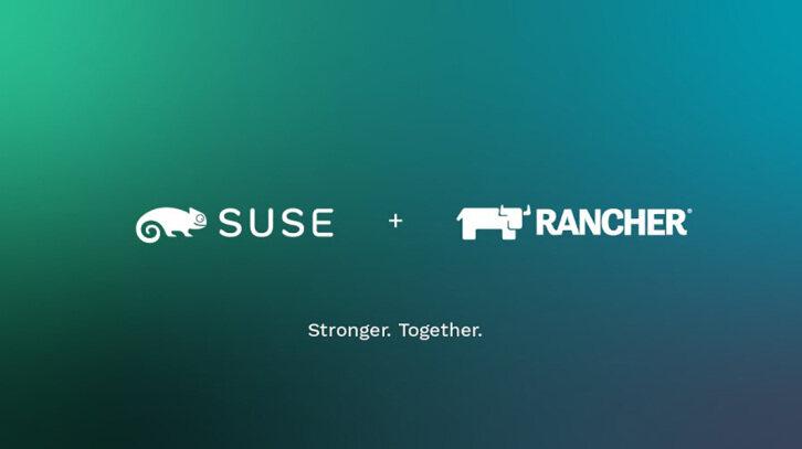 SUSE收购Rancher,拿到了云原生的一张重要门票?