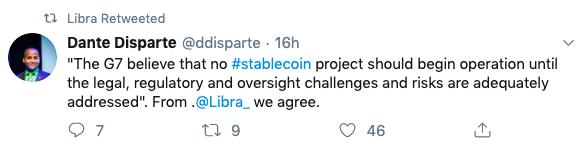 Libra协会成员确定!但名单里没有Facebook?
