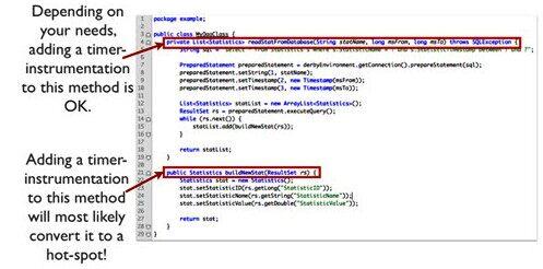 借助开源工具高效完成Java应用的运行分析