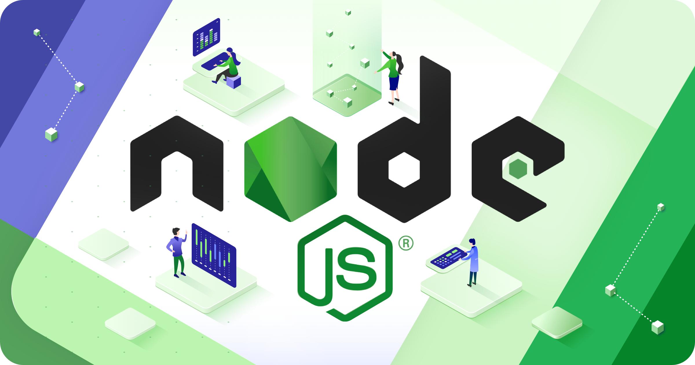 Node.js 12:服务端JavaScript的未来