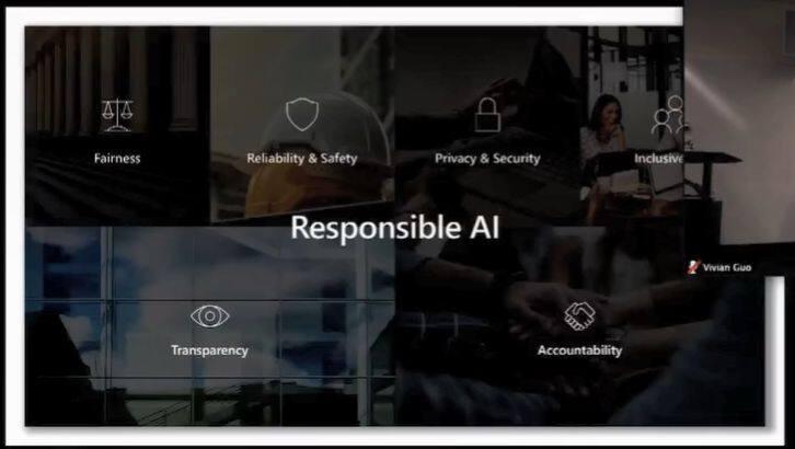 AI大牛沈向洋就职清华演讲全录:人类对AI如何做决定一无所知