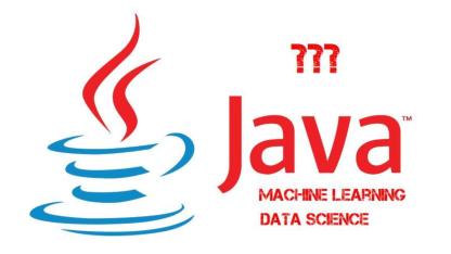 Java能用于机器学习和数据科学吗?