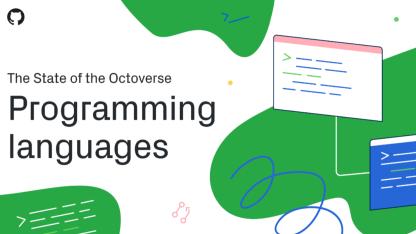 GitHub发布2018编程语言TOP10:JavaScript独领风骚,Ruby排名下降