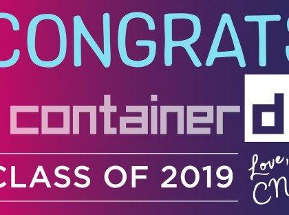 containerd项目正式从CNCF毕业