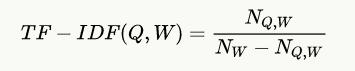 Quora文本语境演进分析