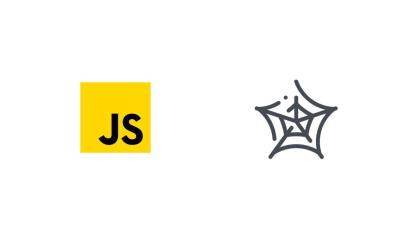 使用JS和NodeJS爬取Web内容