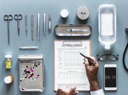 虚拟现实将如何改变医疗保健行业?