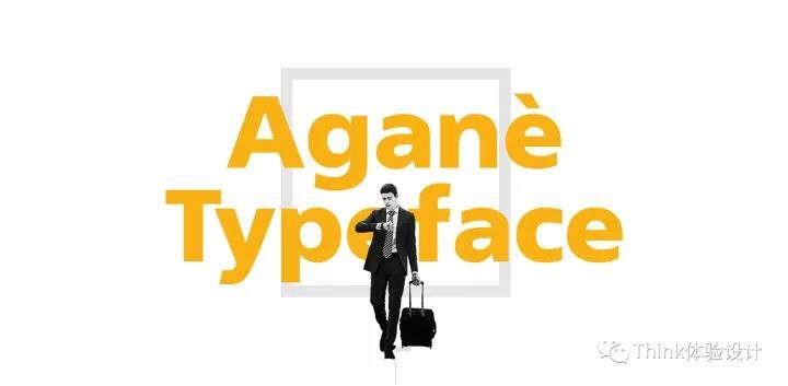 5种字体创造精彩视觉体验(二)