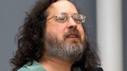 自由软件救世主Richard Stallman:我们可以比比特币做得更好