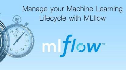 Databricks开源机器学习平台MLflow正式发布1.0版本