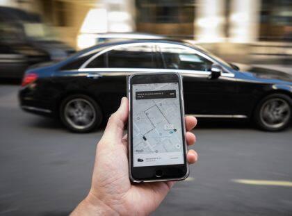 二季度亏损50亿后,Uber再裁员435人,波及产品和工程团队