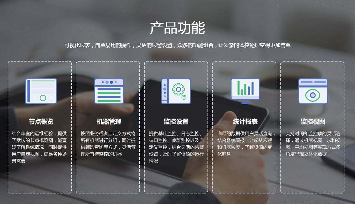 360 Wonder监控系统,设计和开发经验之谈