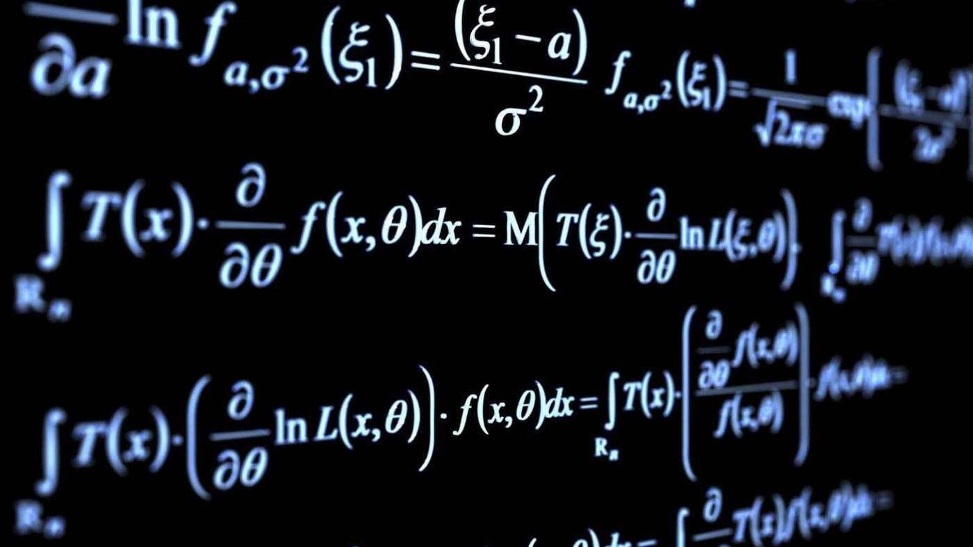 数学在机器学习中的角色