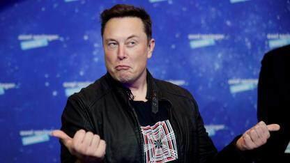"""马斯克炒币大赚,俩月""""吸金""""超10亿美元,超过特斯拉一年利润"""