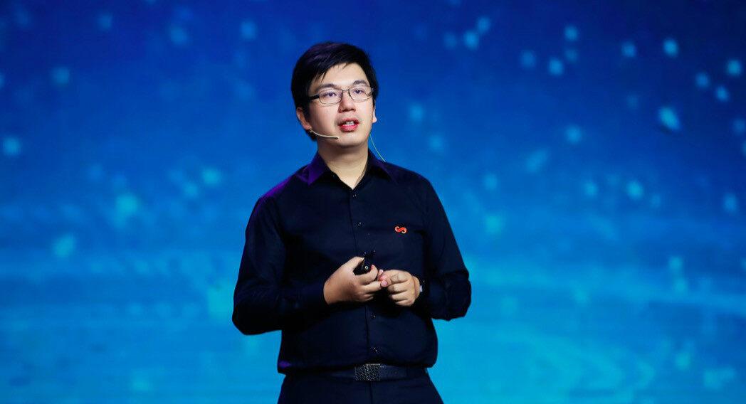 商汤科技徐立:人工智能发展观的内核是传承与创新