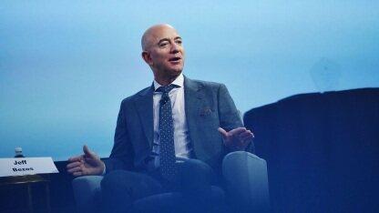 重磅!贝索斯宣告即将卸任亚马逊CEO,下一步计划另有安排