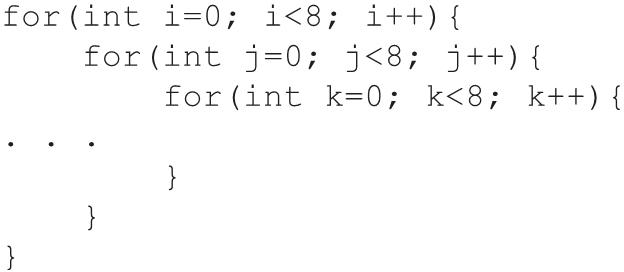OpenACC高性能并行编程:概念与策略(20):循环级并行性 2.3&2.3.1
