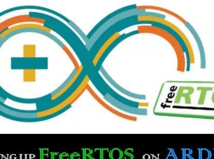 FreeRTOS 内核支持 RISC-V