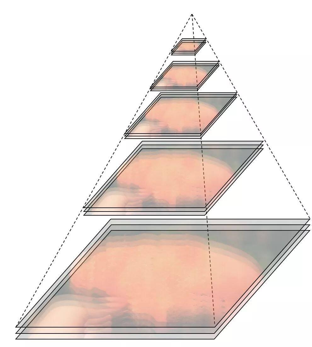 深度学习中的多尺度模型设计
