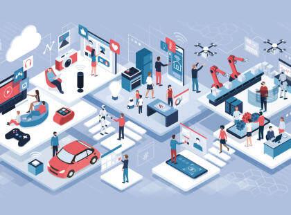 AWS IoT 物联网系列,第五篇:物联网场景中灵活实施对设备的控制管理