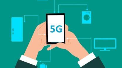 5G 和触觉互联网到底是什么?