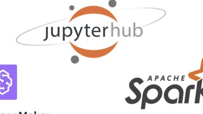AWS 神器为数据科学家轻松打造机器学习全流程,EMR Spark + SageMaker 黄金搭档
