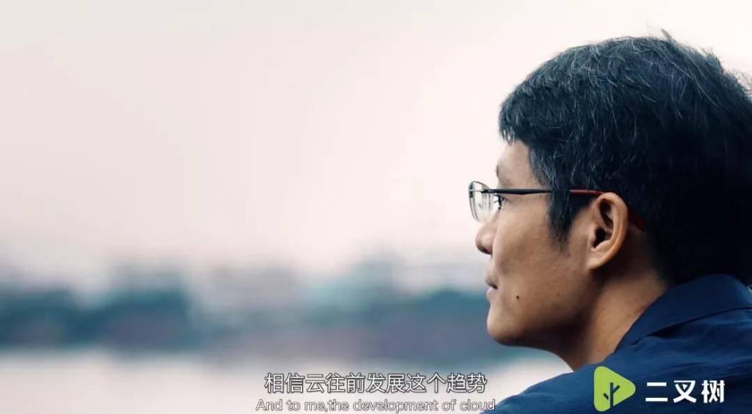 """方国伟的十年云端路:从""""微软中国云计算一哥""""到""""平安云之父"""""""