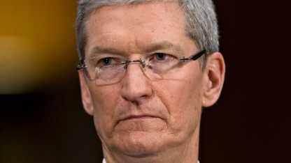 苹果起诉前iPhone芯片金牌设计师,当事人反诉其非法监视行为侵犯隐私