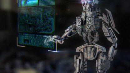 为什么机器人比人脑厉害?看完小i机器人的解读,你才不会慌