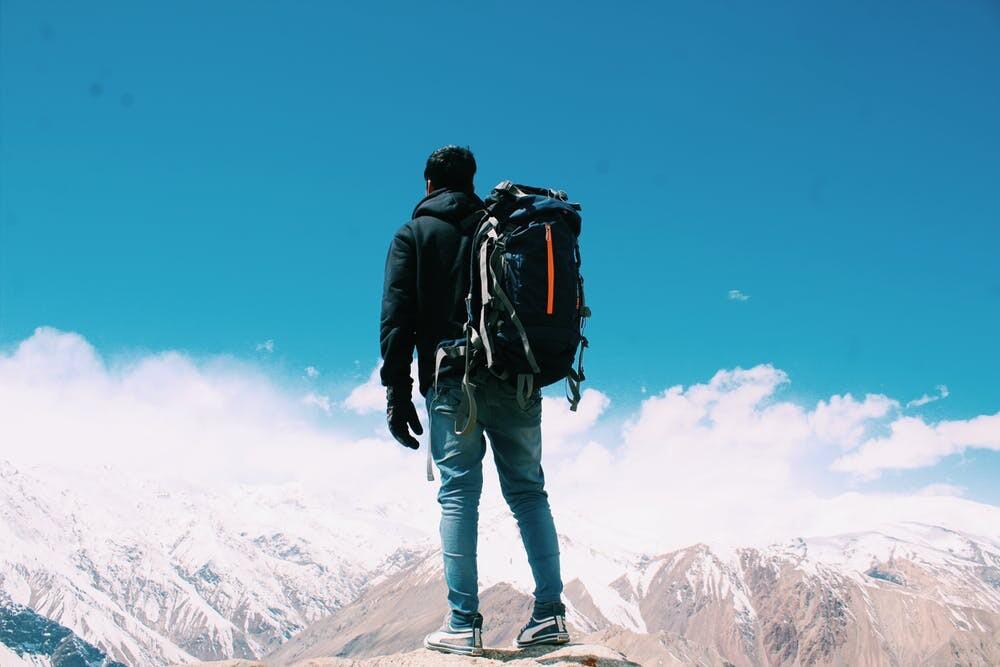 如何从0到1开启一段技术创业之旅?