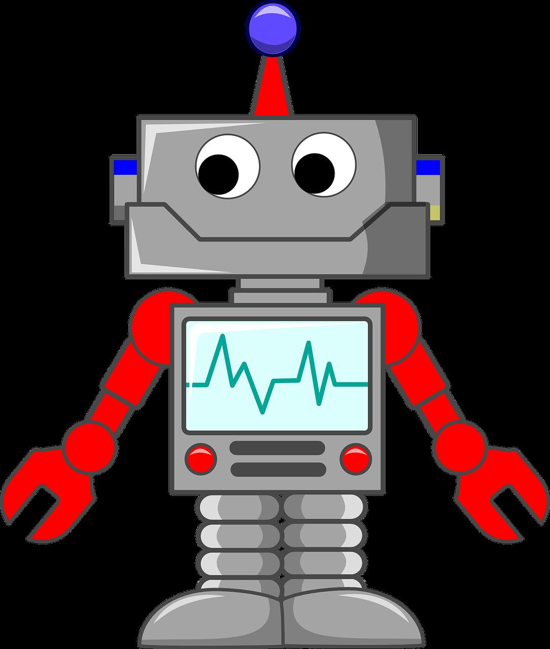 """如何制造""""完美的""""聊天机器人"""