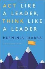 8本能让你成为更加开放的领导者的书籍