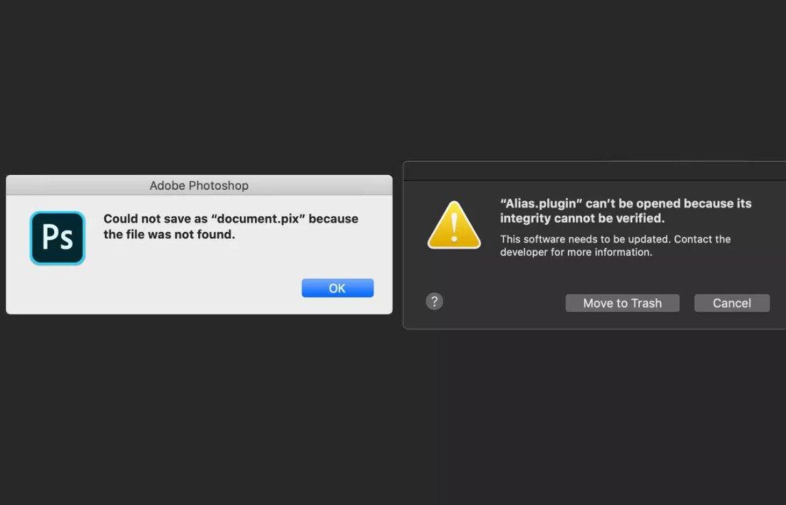 苹果macOS Catalina更新出Bug ,这三类人要再等等