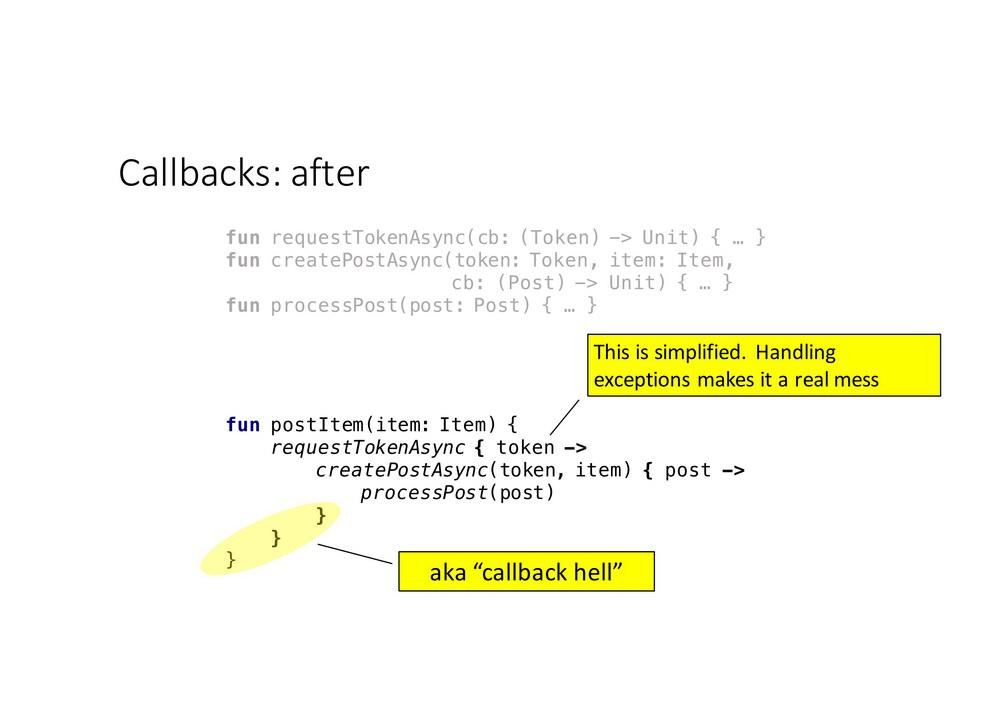 基于Kotlin协程实现异步编程