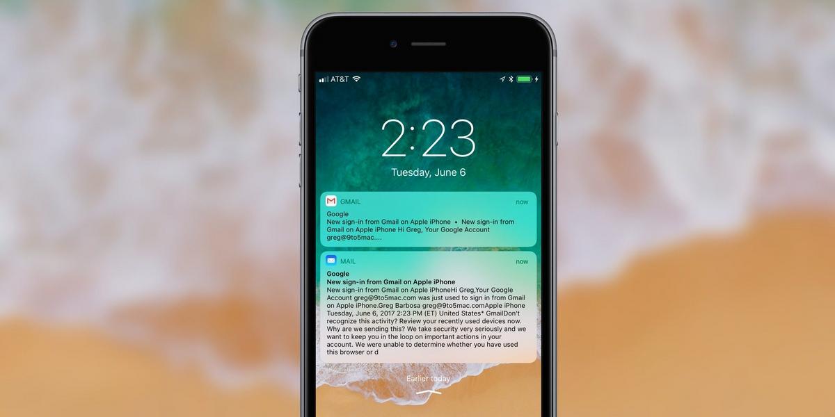 客户端技术:一文带你了解iOS消息推送机制