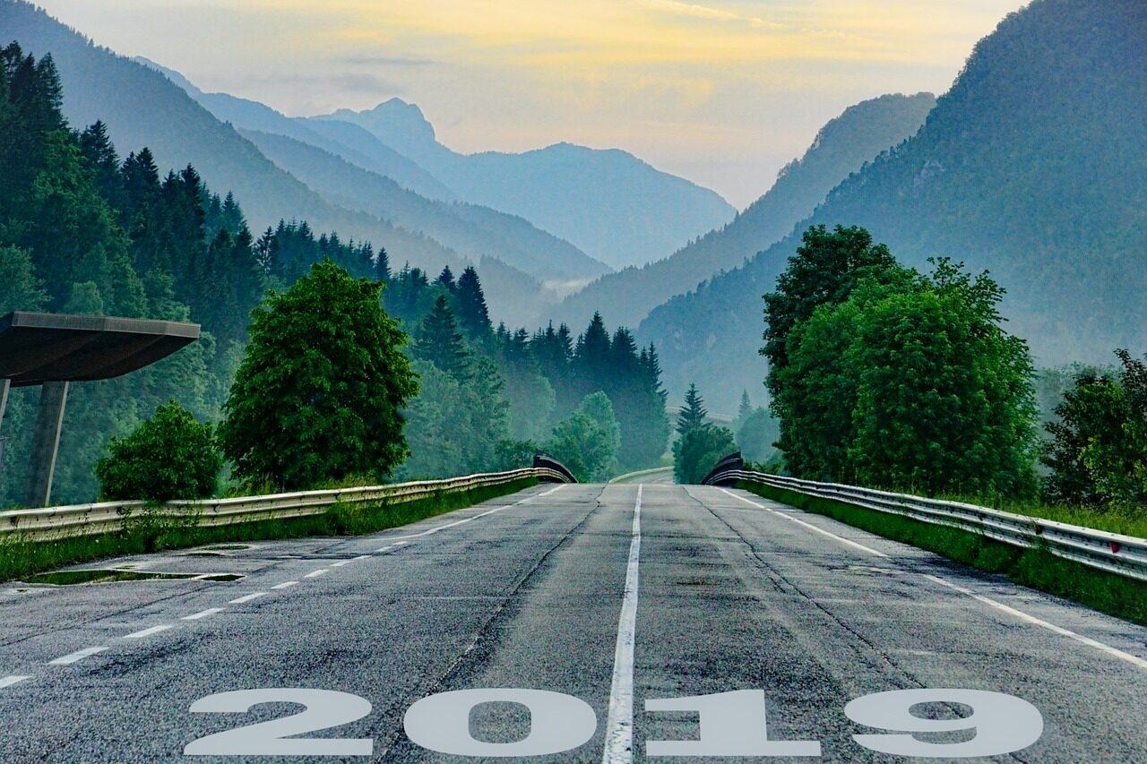 2019年大前端技术趋势分析
