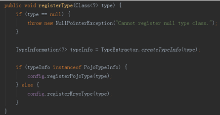 Apache Flink 进阶(五):数据类型和序列化