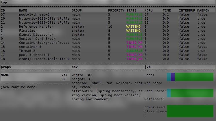 作为一名Java程序员,我为什么不在生产项目中转向Go