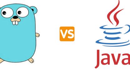 Go语言出现后,Java还是最佳选择吗?
