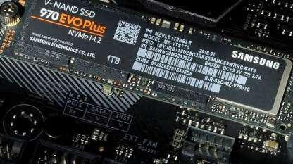 EC2 实例更新,配备本地 NVMe 存储的 C5 实例 (C5d)